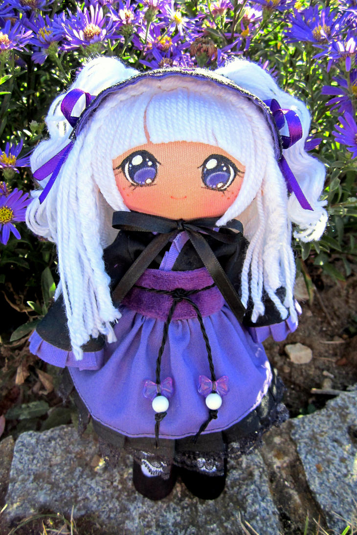 Purple Wa Lolita by annie-88