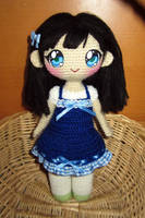 Snow White Lolita by annie-88