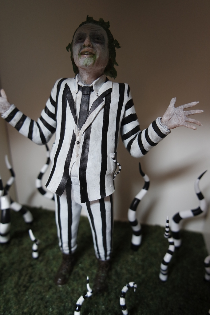 Beetlejuice10 by JayandClay