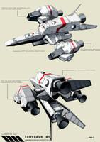 Tonyhawk 01A1 by 4-X-S