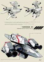 Tonyhawk 01A2 by 4-X-S