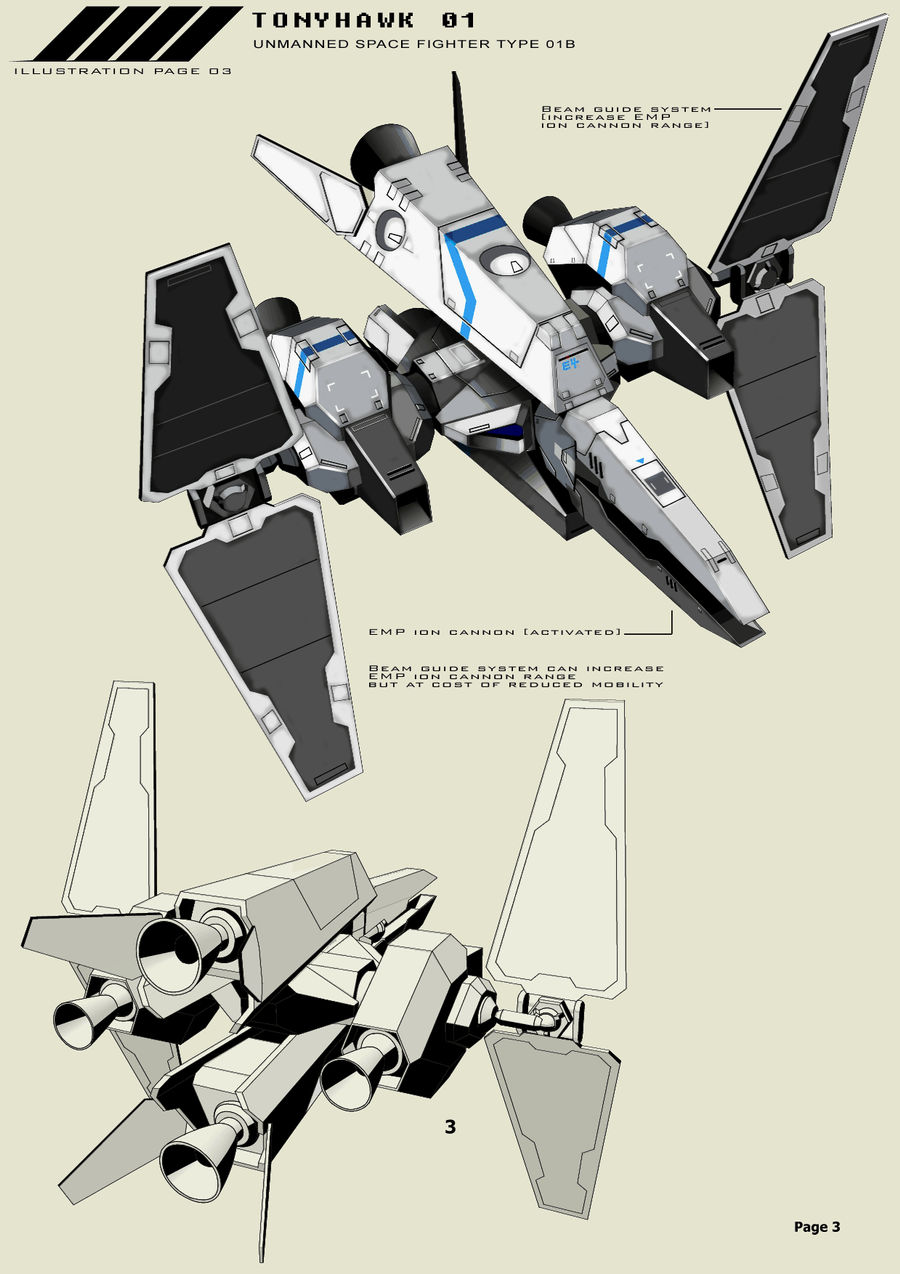 Tonyhawk 01B1 by 4-X-S