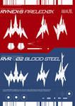 Thunderforce concept