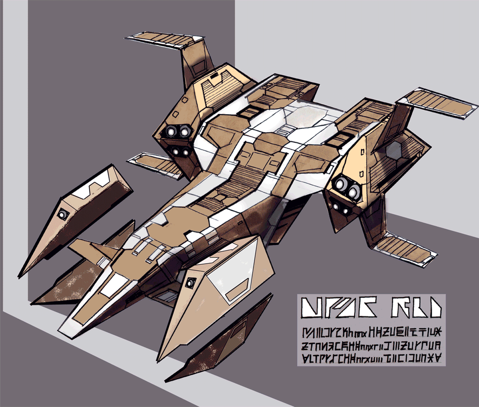 Salvage Corvette [color2] by myname1z4xs