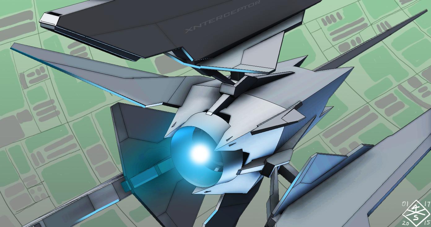 xnterceptor by 4-X-S
