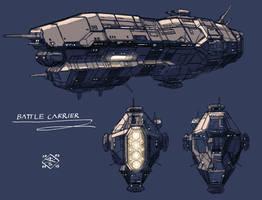 Battle Carrier
