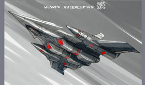 SharpCeptor2 by 4-X-S