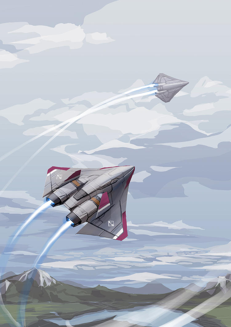 UAV9GX by 4-X-S