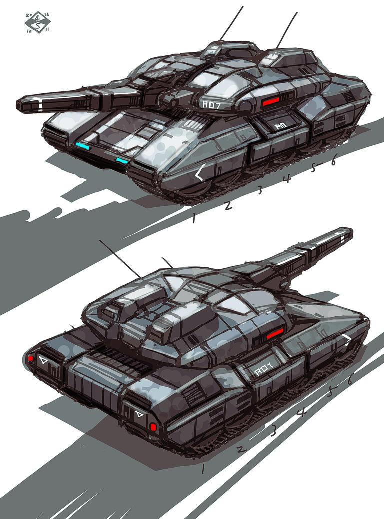 MBTspeedy by 4-X-S