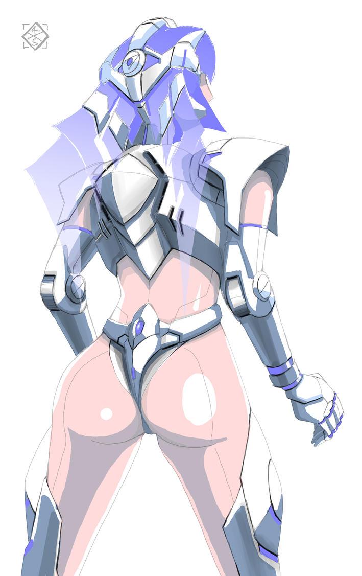 BunnyHammer7 by 4-X-S