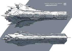 2HRconcpetOFDreadnought