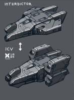 Interdictor / ICV