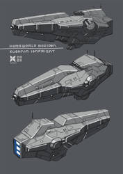IonFrigate by 4-X-S