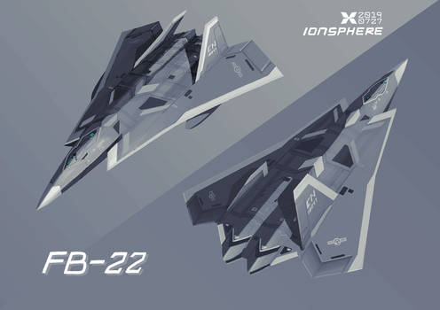 IonSphere FB22 [1]
