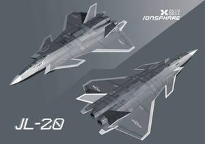 IonSphere JL20-1