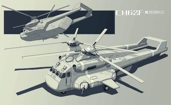 CH62F (commission)