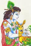 Keshav by SreejaRenganath