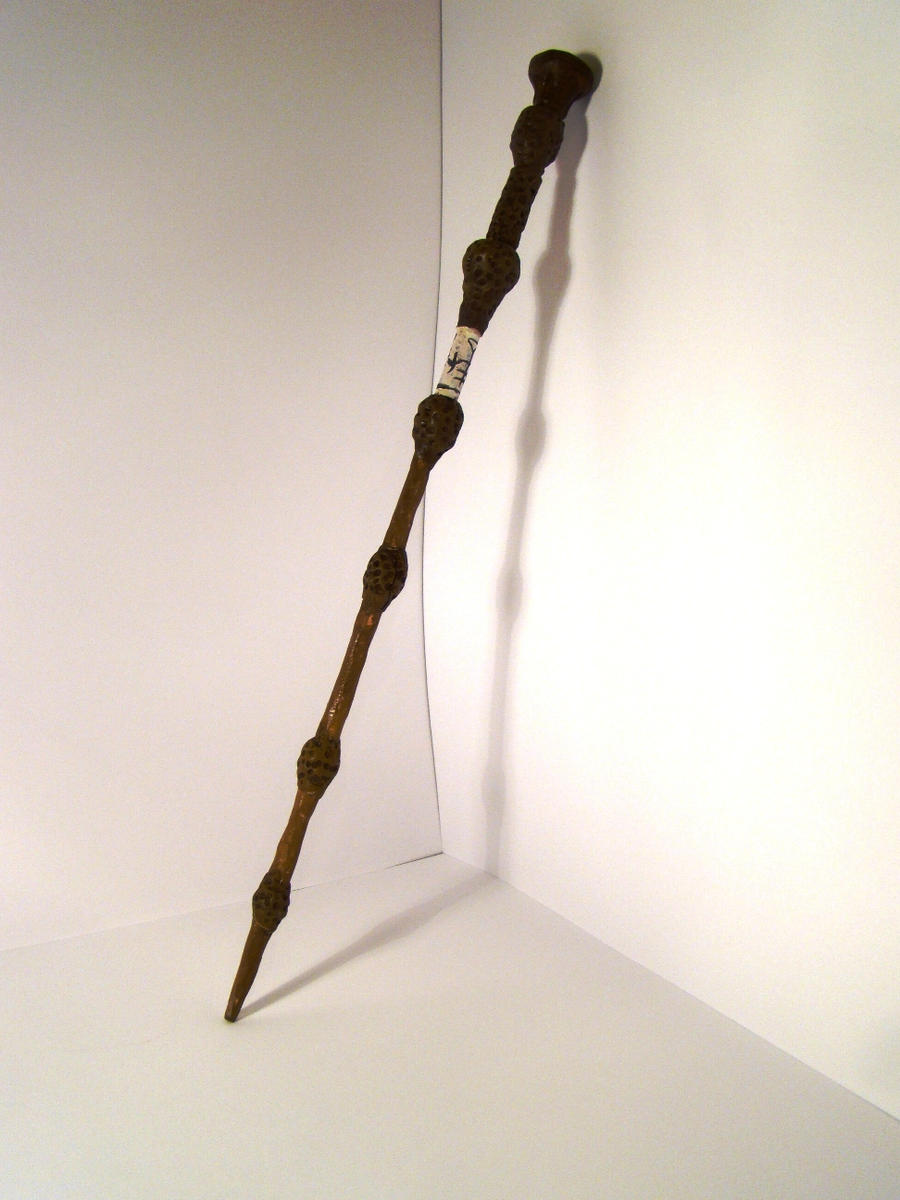 The elder wand by discoveringartworld on deviantart for Where to buy elder wand