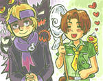 APH: Gym Leaders