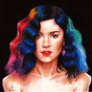 Marina Froot Flavoured