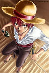 Colo Shanks special 10th B OP