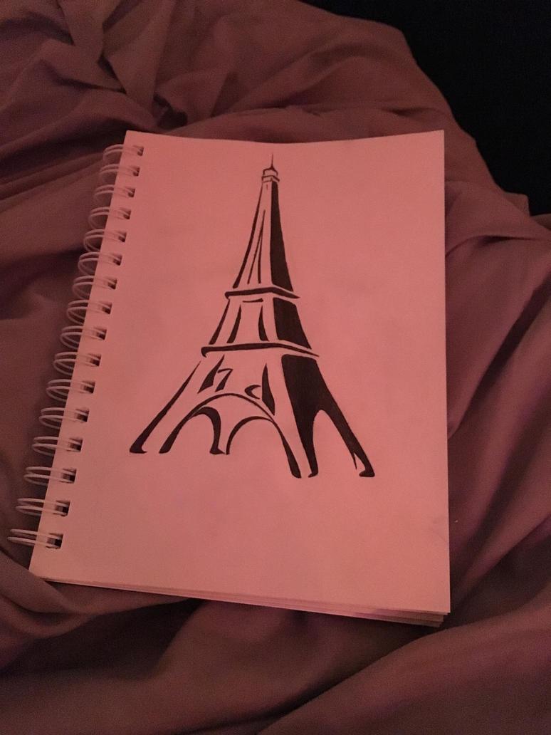 Paris by Mystory557