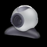 Webcam by AtuX