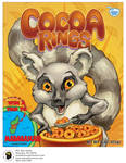 Cereal-Eating Lemur by concept-creature