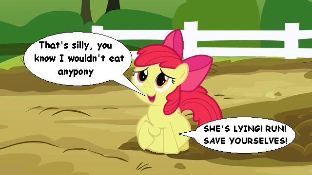 the gallery for gt mlp pregnant applebloom