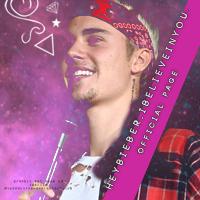 Graphic Set Justin Bieber-Purpose Tour Inspiring 2 by teddysnina