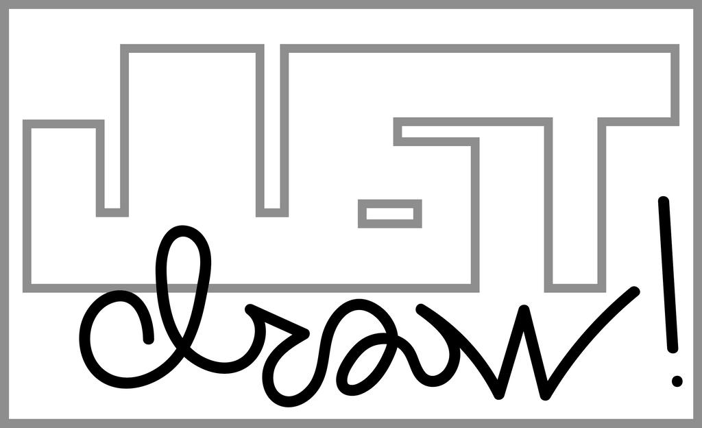 JUST draw! by PatternSeeker86