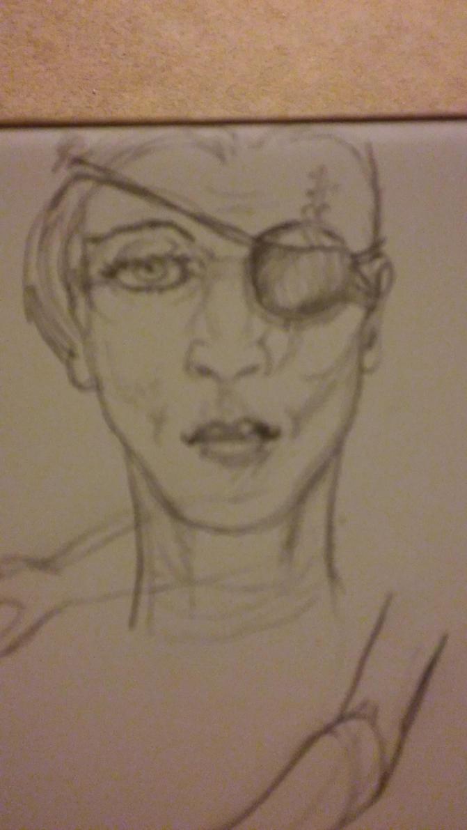 sketch by PatternSeeker86