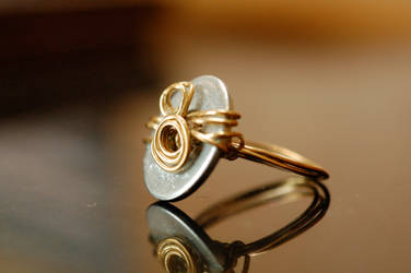 Frenzied Ring by psychozad