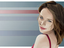 Rachel Mcadams Wallpaper by kilxover