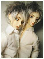 - duet - II by ivory-dusk