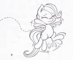 Flutter-Jumping