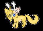 Kitty Fionna by AskBurner