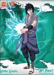 Uchiha Sasuke [Naruto Shippuuden]