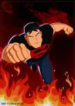 Superboy [DC comics]