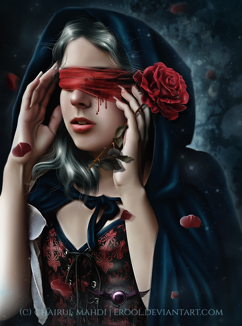 red-blind by erool