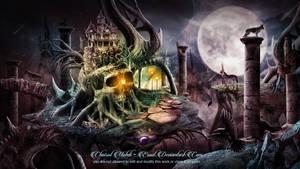 the badland by erool