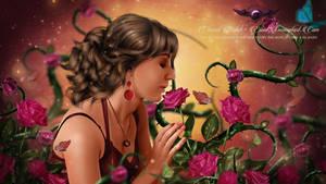 toxic roses