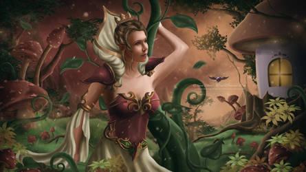 fantasy by erool