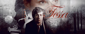 Will and Tessa by bdenstrophywife