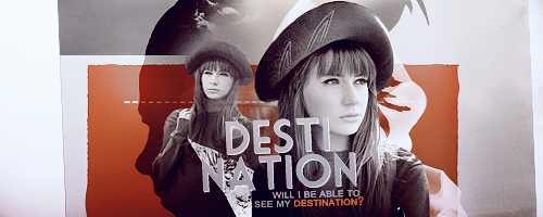 Destination Signature by bdenstrophywife