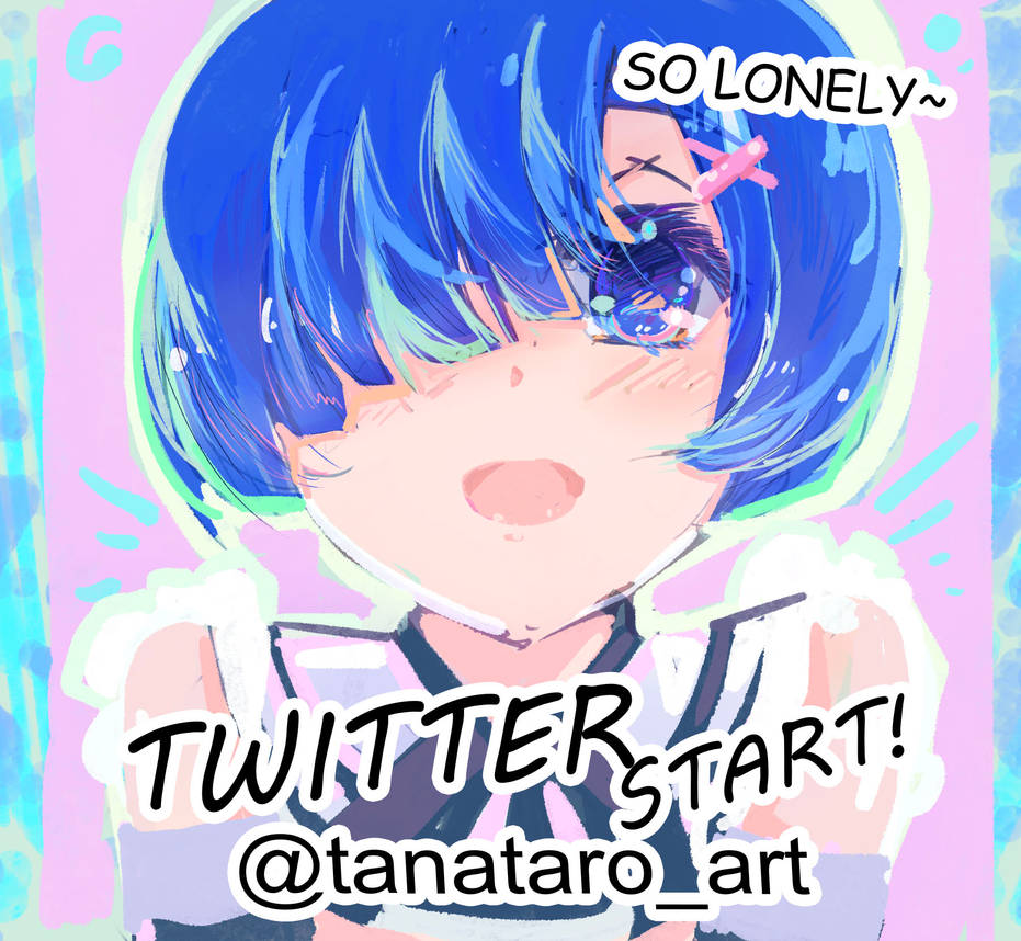 Twitter friend need! REM so lonely