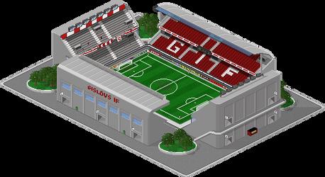 Gislovs IF Arena