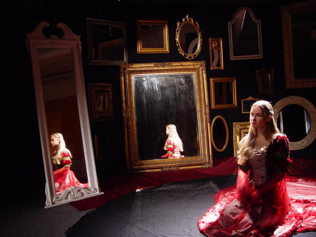 Mirror Room 4 By Dislexik On Deviantart