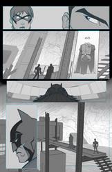Batman 03 by Christian-Colbert