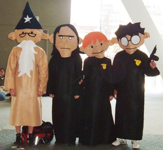 Albus Dumbledore Harry Potter Puppet Pals Wiki